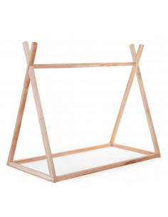 Estructura de cuna 70x140 TIPI de Child Home