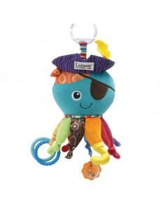 Capitan Calamari para colgar de Lamaze