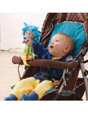 Juguete para sillas de paseo Bailarina de Lamaze