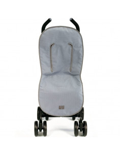 Colchoneta para silla de paseo universal Alice de Uzturre