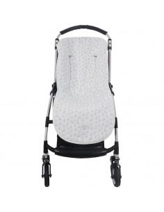 Colchoneta para silla de paseo Coordinado TIPPY de Uzturre