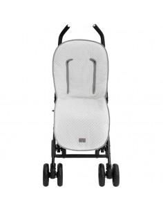 Colchoneta para silla de paseo Coordinado TOPHI de Uzturre
