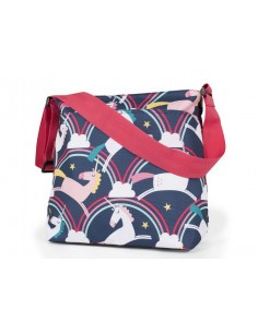 Bolso maternal Cosatto Supa Magic Unicorns