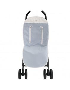 Colchoneta para silla de paseo Coordinado DOTS de Uzturre