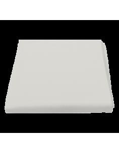 Nuna Sena Sábana de algodón orgánico white