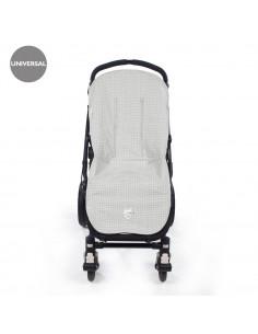Colchoneta para silla de paseo Miel de Pasito a Pasito