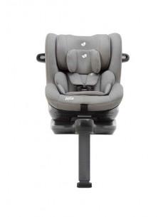 Silla de auto Joie i-Spin 360 Gray Flannel