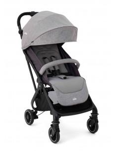 Silla de paseo Tourist Gray Flannel de Joie Baby