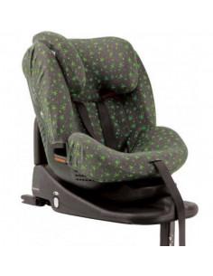 Funda para silla de auto Stages Isofix Fluor Sparks