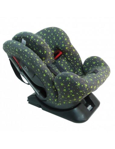 Funda para silla de auto Every satge y FX Fluor Sparks