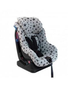 Funda para silla de auto Steadi Black Stars