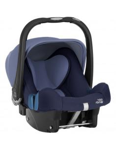 Silla de auto grupo 0+ Baby Safe Plus Moonlight Blue
