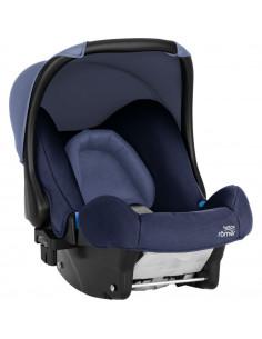 Silla de auto grupo 0+ Baby Safe Moonlight Blue