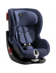Silla de auto Grupo 1 King II Moonlight Blue