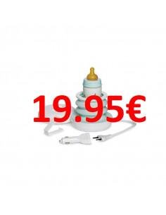 Calienta biberones eléctrico Link de Suavinex