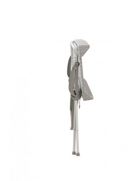 Bañera Plegable Lea Topos gris
