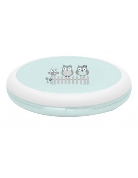 Kit de higiene Owl de Bebe Jou