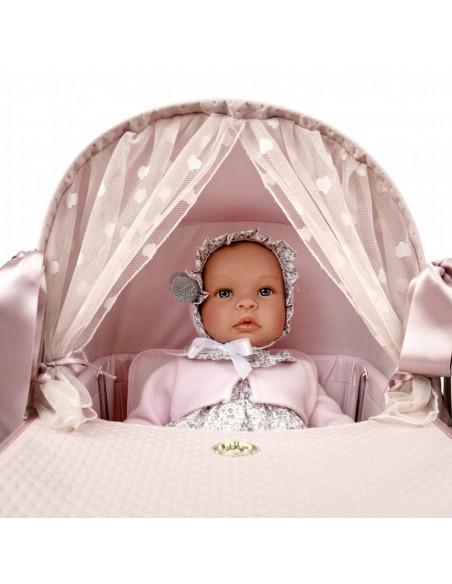 Coche muñecas Sweet love de Bebelux