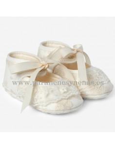 Zapatos para bebé Paz
