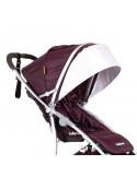 Protector solar Canopy Extended para Emotion de Babyhome