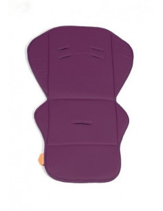 Seat Pad purple para Emotion y Vida de Babyhome