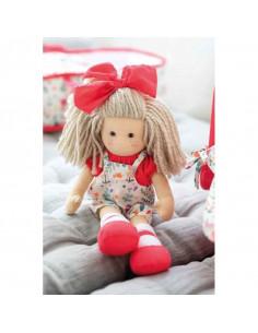 Muñeca de Trapo Marta...