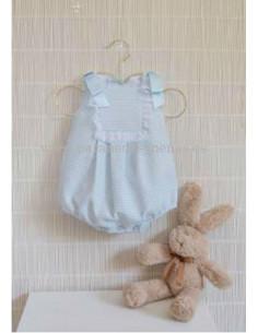 Pelele para bebé Corazón