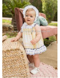 Jesusito de bebé para niña Margarita