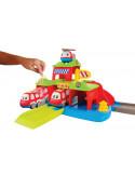 Mi primer garaje de juguete de Miniland