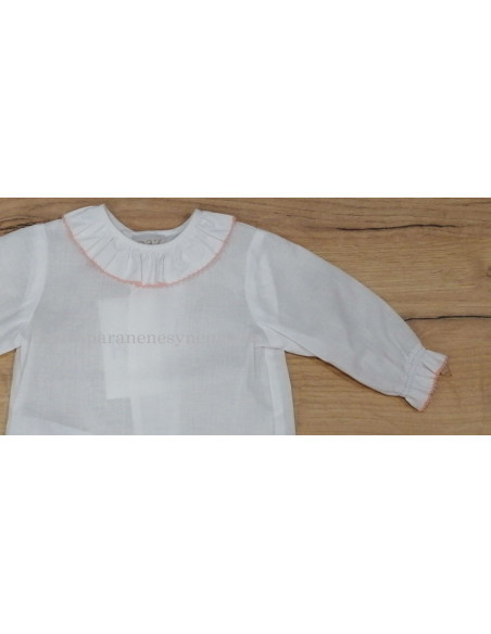 Blusa para bebé Esencial