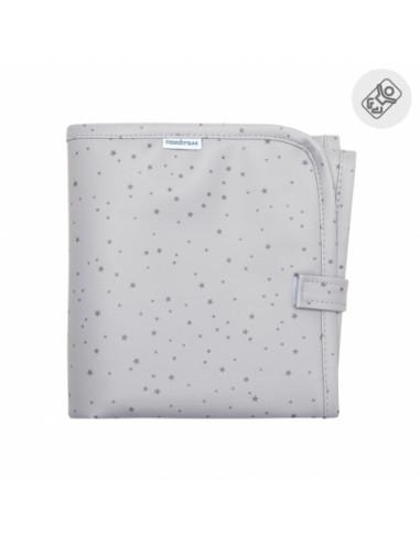 Cambiador de bebé Astra gris de Cambrass