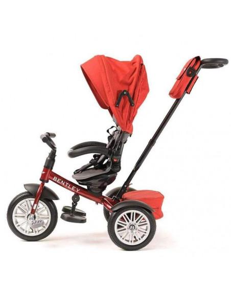 Triciclo para niños evolutivo 6 en 1
