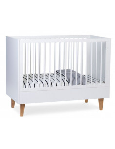 Cuna Lalande White de Child Home