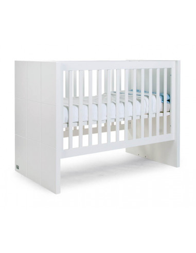 Cuna bebé Quadro White de Child Home