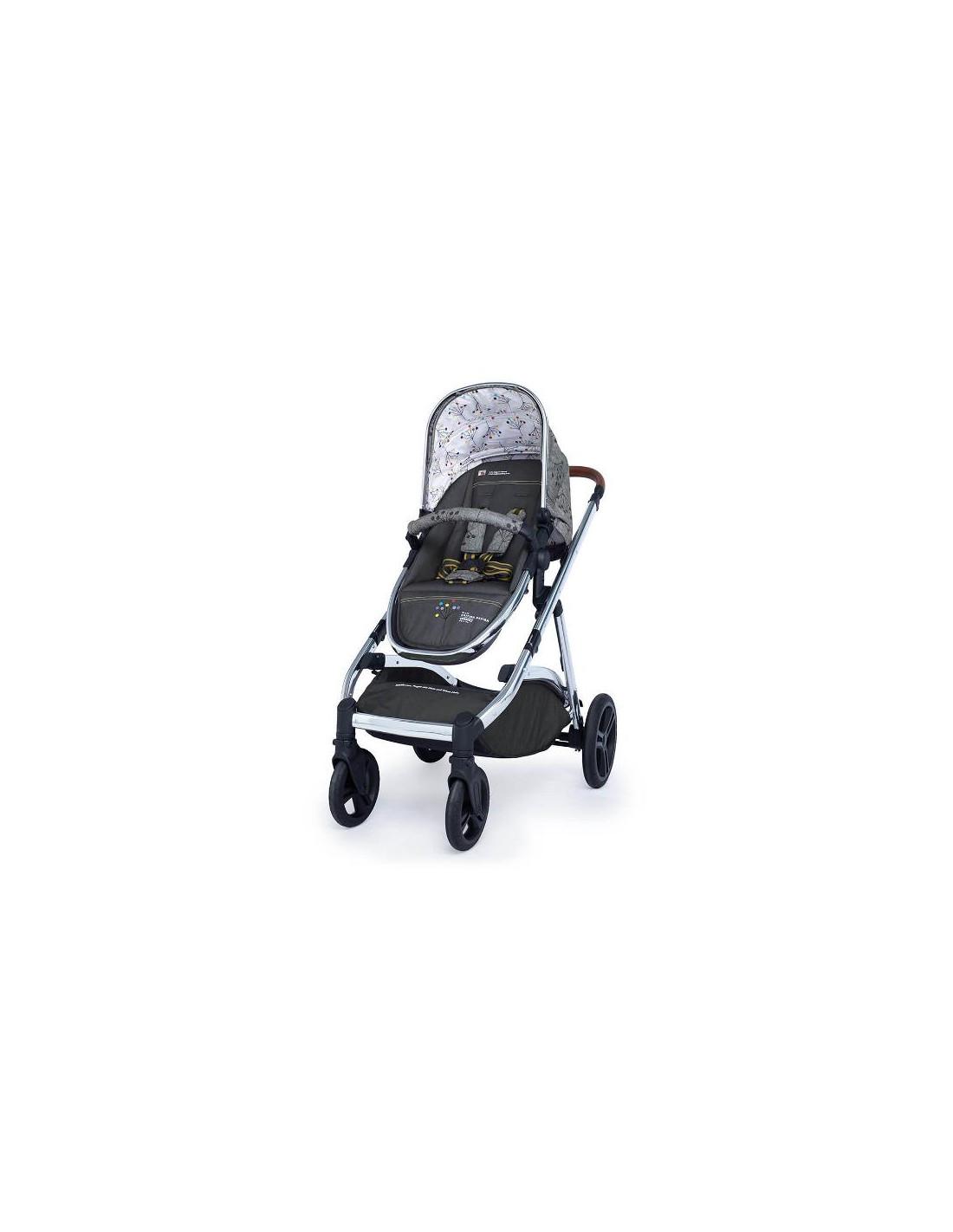 Coche bebé 3 en 1 Wow XL | Envío 24h
