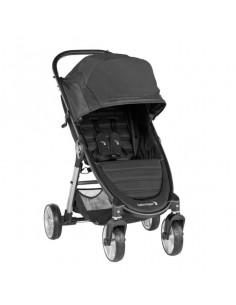 Silla de paseo City Mini 2 de 4 ruedas de Baby Jogger