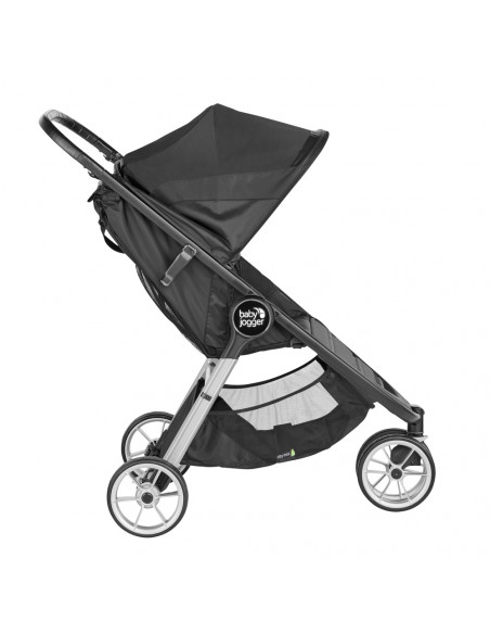 Silla de paseo City Mini 2 de 3 ruedas de Baby Jogger