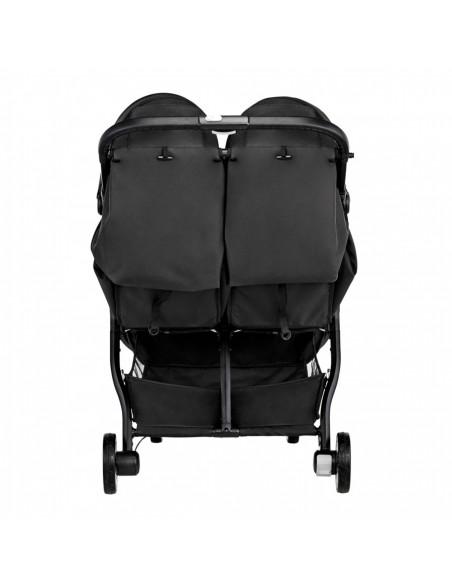Una silla ligera para dos hermanos