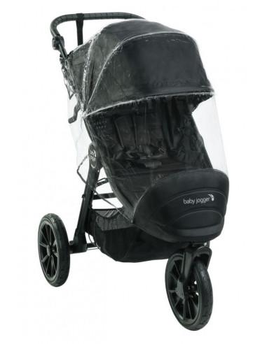 Capa de lluvia City Mini 2 de 3 ruedas / GT2 de Baby Jogger