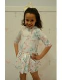 Vestido Asia verano 2014 Pilar Batanero