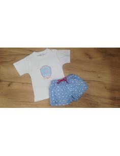 Camiseta para niño Agua