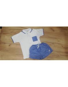 Camiseta para niño Coral