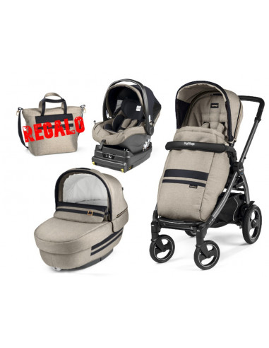 Trio book elite peg perego