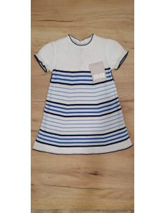 Vestido Avena verano de Paz Rodriguez
