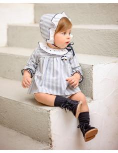 Jesusito de bebé para niña MilRayas Yoedu Invierno