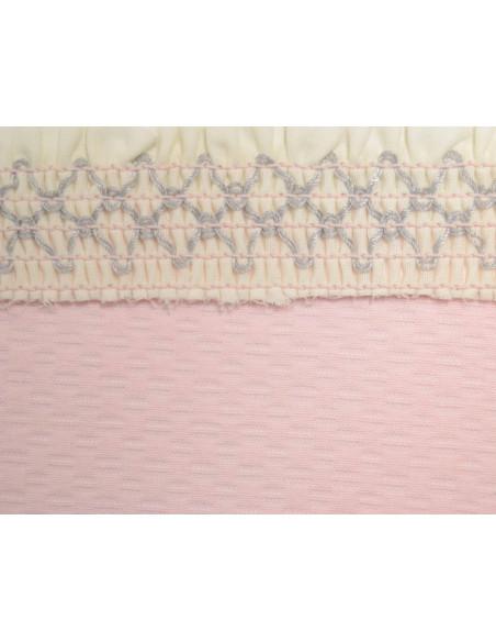 Color rosa colección Violín