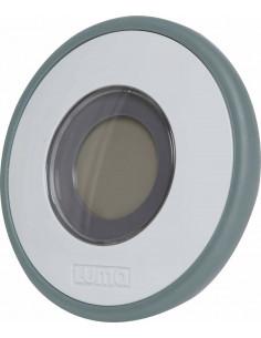 Termómetro de baño digital Luma menta