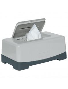Caja para toallitas Luma menta