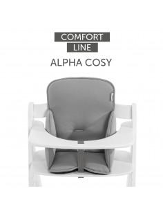 Reductor de asiento Hauck para trona bebé Alpha Cozy Comfort