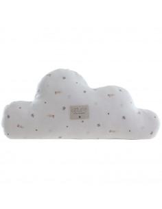 Cojín decorativo de Nube Fabian de Uzturre
